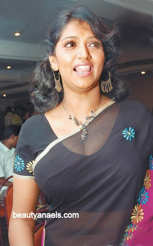 Hot Tv Actresses Bhuvaneshwari Darling Aunties