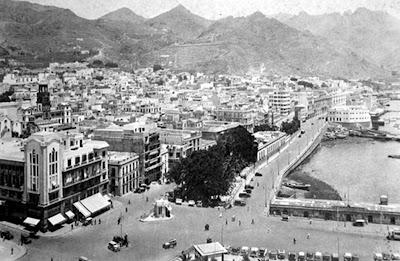 Fotografías antiguas de nuestras ciudades. 6_Avenida+de+Anaga_1940