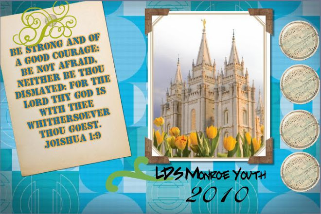 Monroe LDS Youth