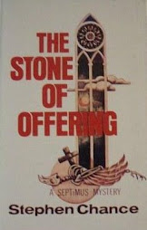 The Stone of Offering