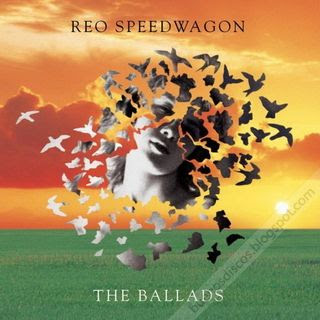 REO Speedwagon, banda