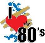 Amo los 80s