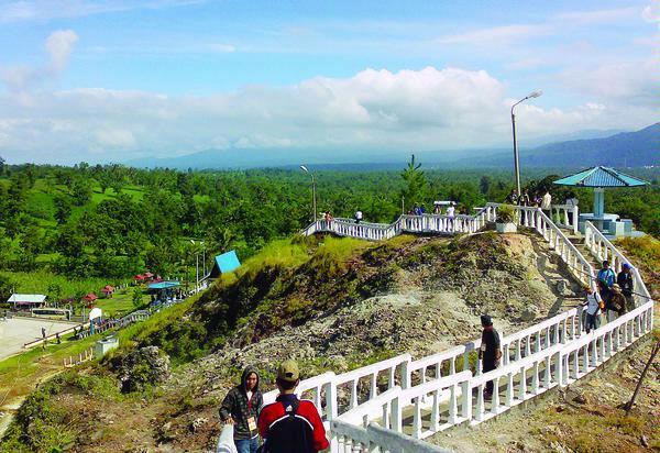 Alam Budaya Indonesia
