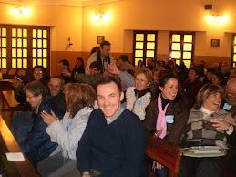 Visita Pastoral 2009