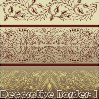 Bordes Decorativos