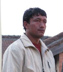 काजीमान श्रेष्ठ