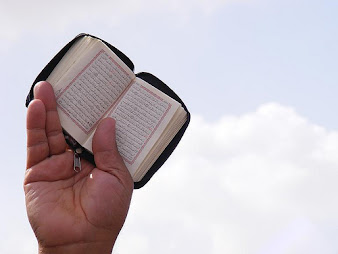 Menjunjung Kalam Allah