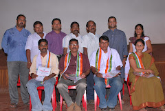Karnataka Mini Film Award Function