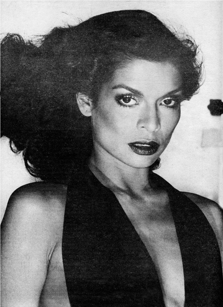 Diet Coke And Sympathy Bianca Jagger In The White House