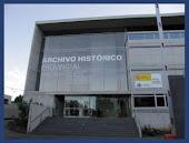 Archivo Histórico Provincial de Tenerife