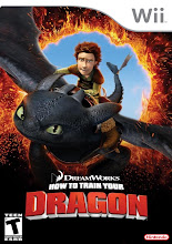 How to train your Dragon (2009)