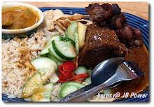 NASI BERIANI GAM