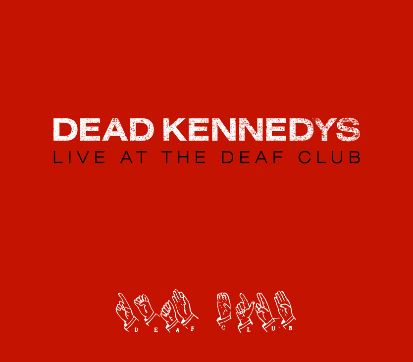 songs for deaf. recorded at The Deaf Club