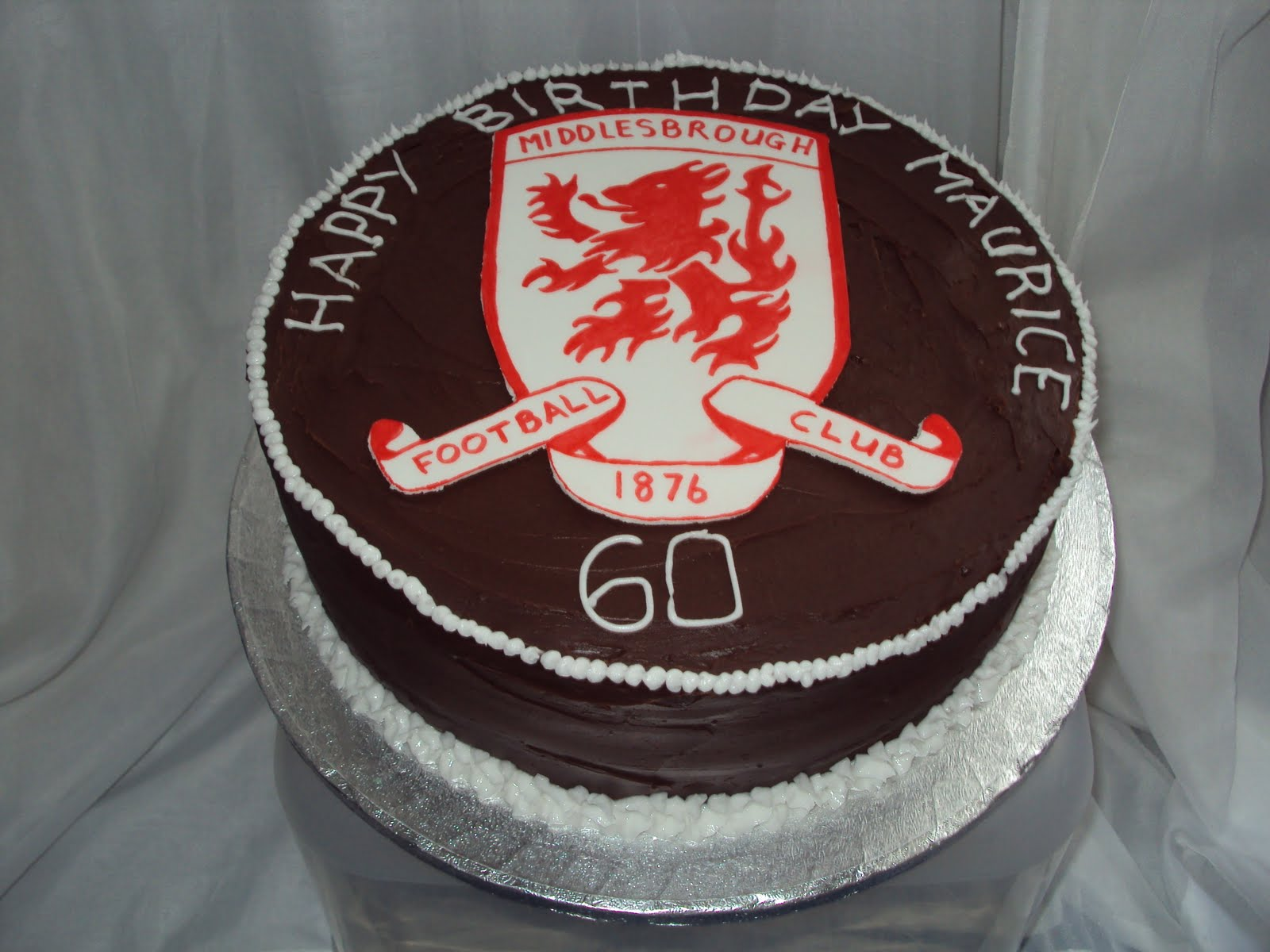Celebration Cakes By Christine Large 10 Chocolate Truffle Birthday