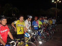 PNR - Putrajaya Night Ride