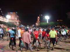 PCM - Putrajaya Critical Mass