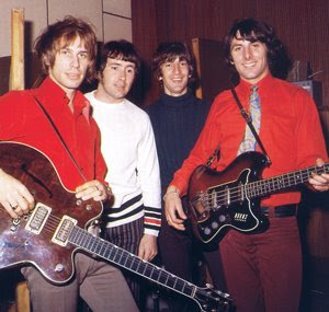 seen The Troggs play live
