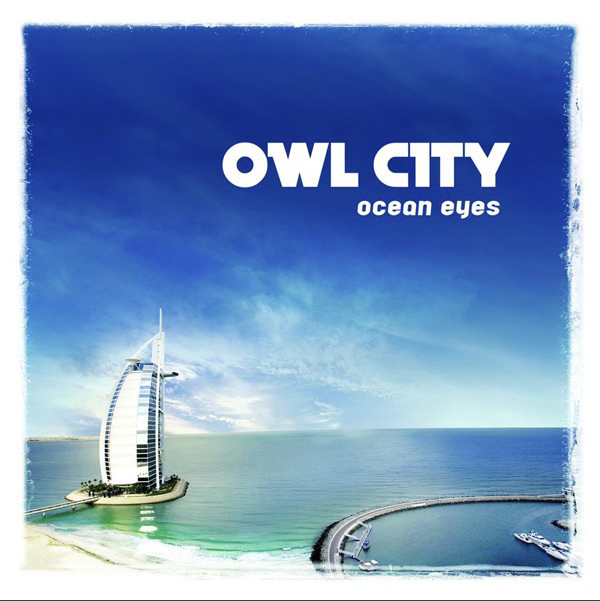 Music Station    Owl City Vanilla Twilight Album Cover