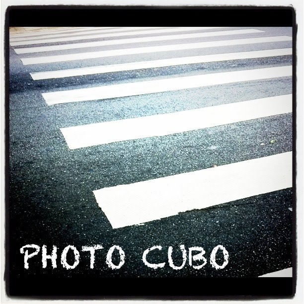Foto Cubo