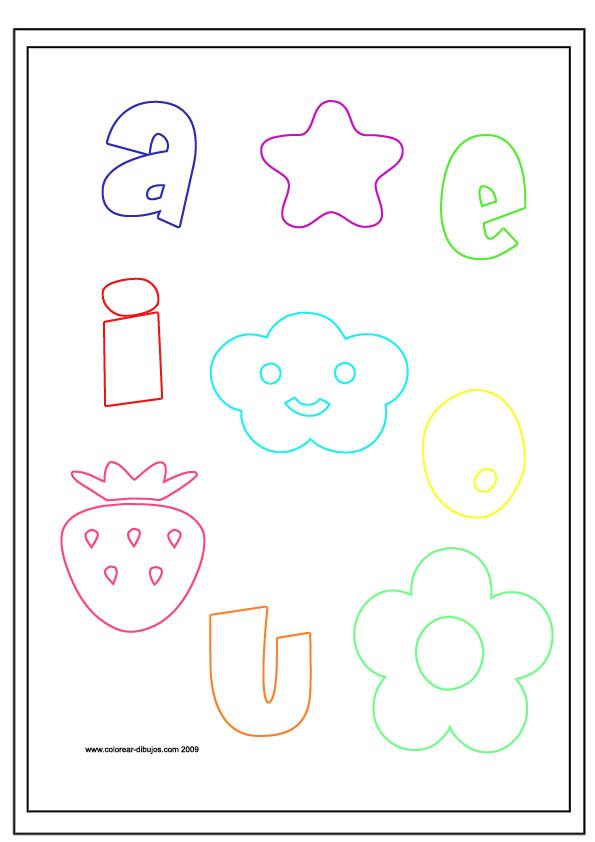 Niños Pintando Dibujo | Dibujos Para Colorear Online
