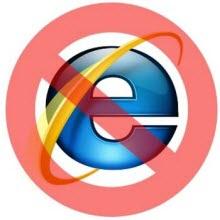 Almanya Internet Explorer Kullanmayın Diyor