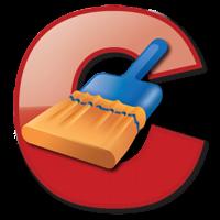 CCleaner 3 logo