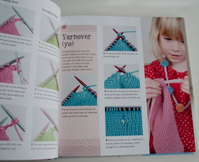 or if you are young at heart or want to knit projects kids will love,