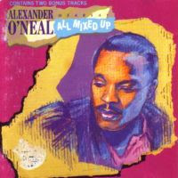 alexander o'neal - all mixed up (1988)
