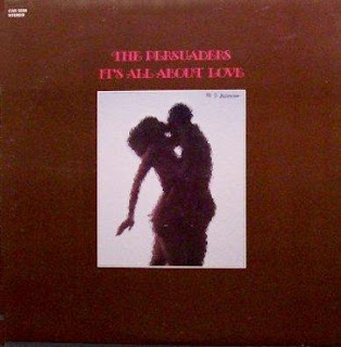 the persuaders it's all about love (album 1976)