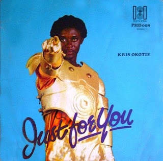Kris Okotie -  Just For You