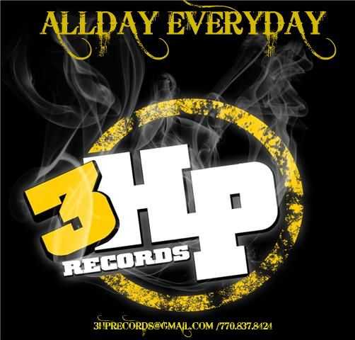 3HPRECORDS HOME OF GOSPEL GREATNESS