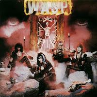W.A.S.P. - W.A.S.P. [1984] W.A.S.P.+-+W.A.S.P+-+Front