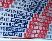 Panel Firecode
