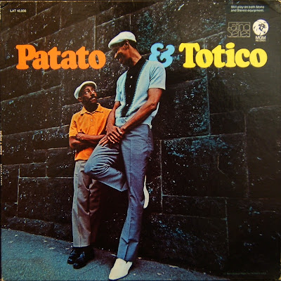 Patato Totico Patato Totico