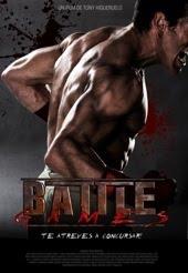 """Teaser al completo de """"BATTLE GAMES"""" 1"""