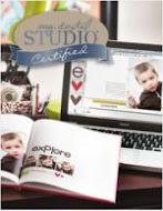 My Digital Studio Certified Trainer