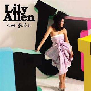 Lily Allen - Not Fair Lyrics