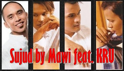 Mawi feat. KRU - Sujud MP3