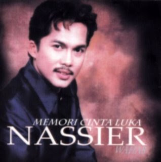 Nassier Wahab - Memori Cinta Luka MP3