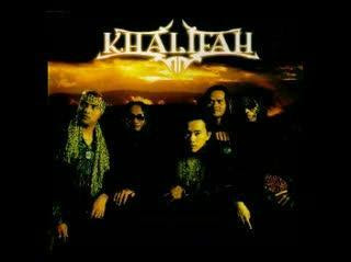 Khalifah - Cintaku Dewi Kamala MP3