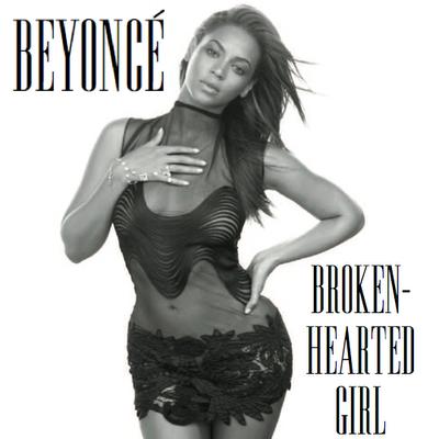 LETRA BROKEN HEARTED GIRL - Beyoncé | Musica.com