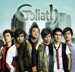 Goliath - Cinta Monyet MP3