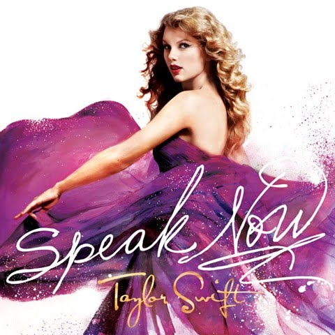Taylor Swift - Speak Now Lyrics