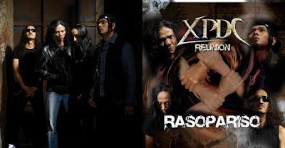 XPDC - Puing Cinta MP3