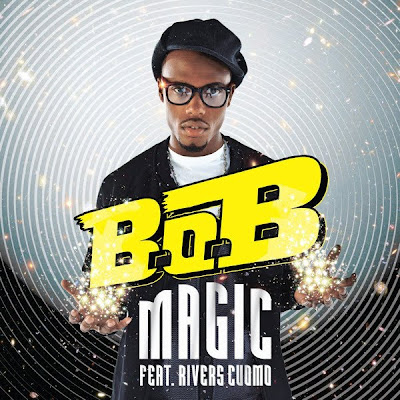 Photo B.O.B - Magic (ft. Rivers Cuomo) Picture & Image