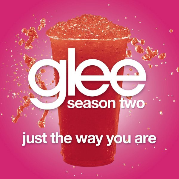 Glee cast just the way you are lyrics music lyrics and videos