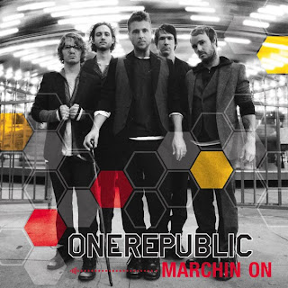 OneRepublic - Marchin On Lyrics