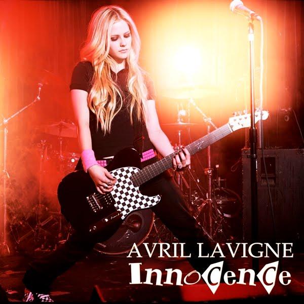 Avril Lavigne - Innocence Lyrics Waking up I see that everything is ok