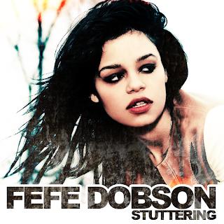 Fefe Dobson - Stuttering Lyrics