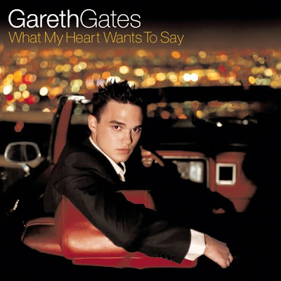 Gareth Gates - What My Heart Wants To Say Lyrics